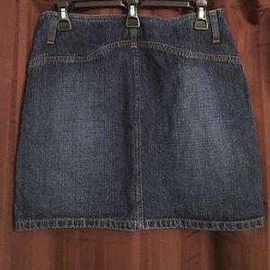 Ralph Lauren Vintage Denim Skirt